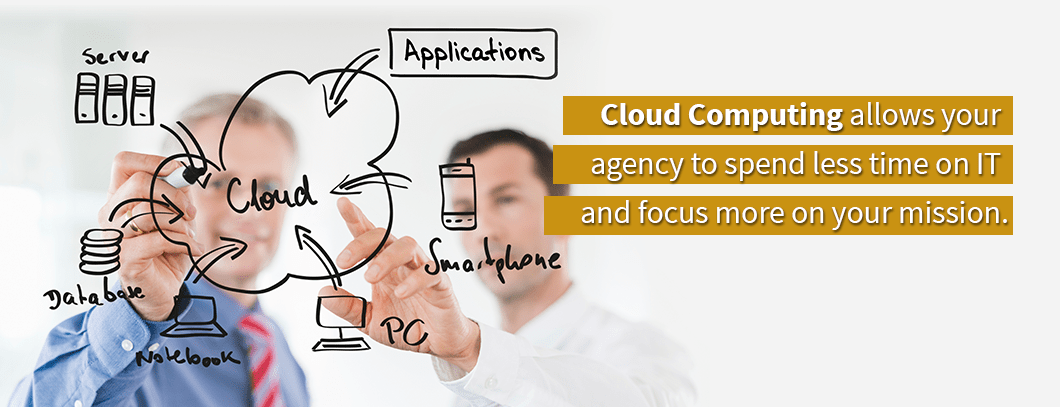 Cloud Computing Integration Services