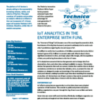 IoT Analytics In the Enterprise with FUNL